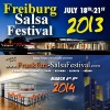 COMBO Freiburg Salsa Festival 2013 Frankfurt Salsa Festival 2014
