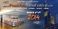 Frankfurt Salsa Festival 2014 [200x100]