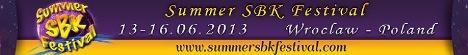 Summer SBK Festival