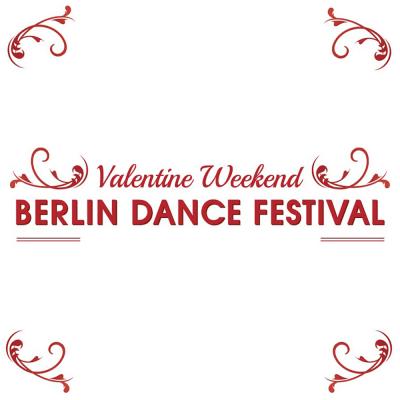 Berlin Dance Festival - Valentine Weekend